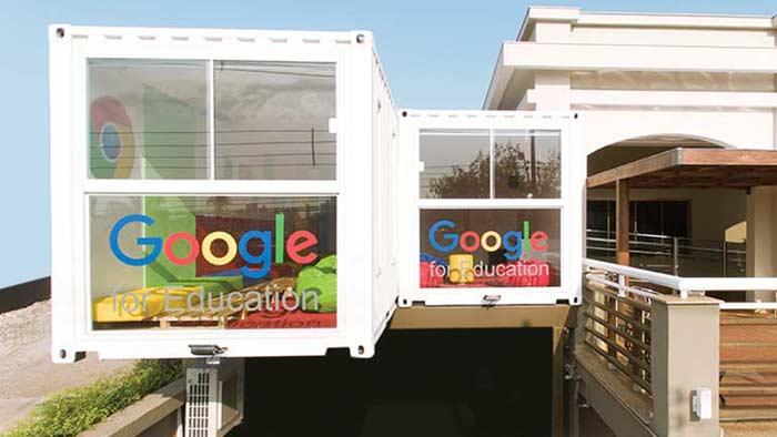 Professores do Maxi recebem prêmio por meio da Nuvem Mestra, parceira do Google For Education